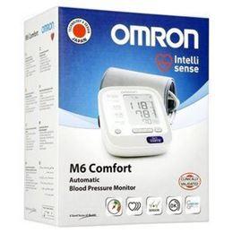 Afbeeldingen van Omron M6 Comfort