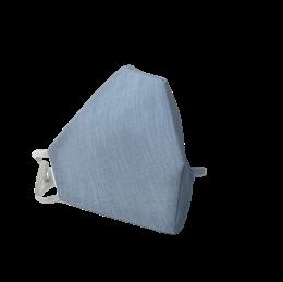 Type II herbruikbaar mondmasker (opbouwbaar) 4st