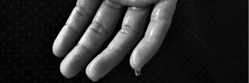 4 manieren om overmatig zweten tegen te gaan